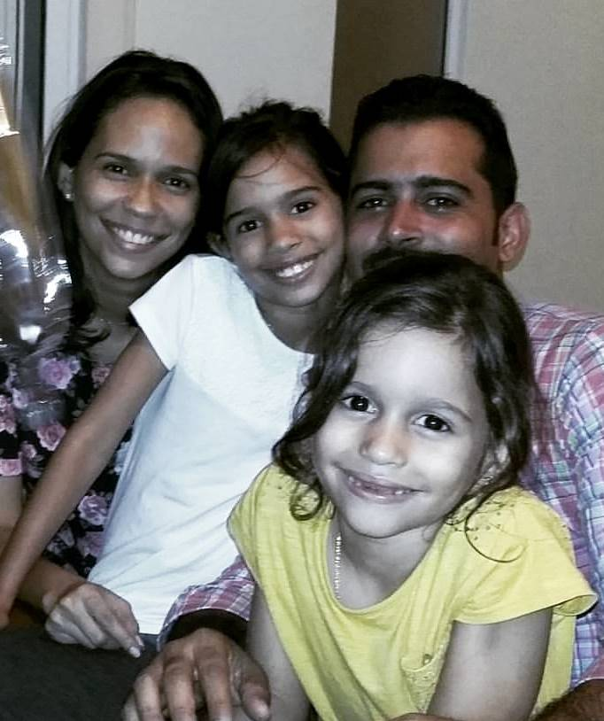 Laura Ycelsa Felipe Pimentel