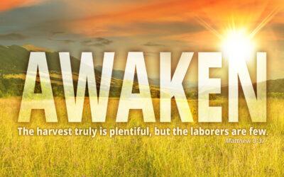 Awaken Event
