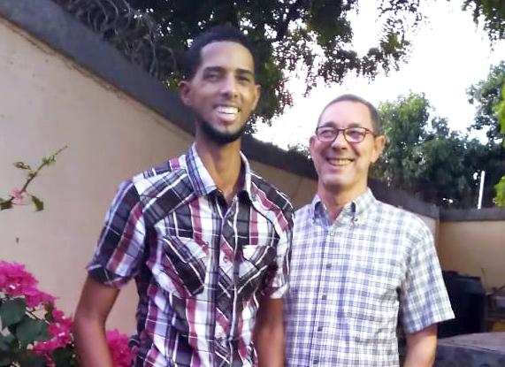 Testimony of Jose Rafael