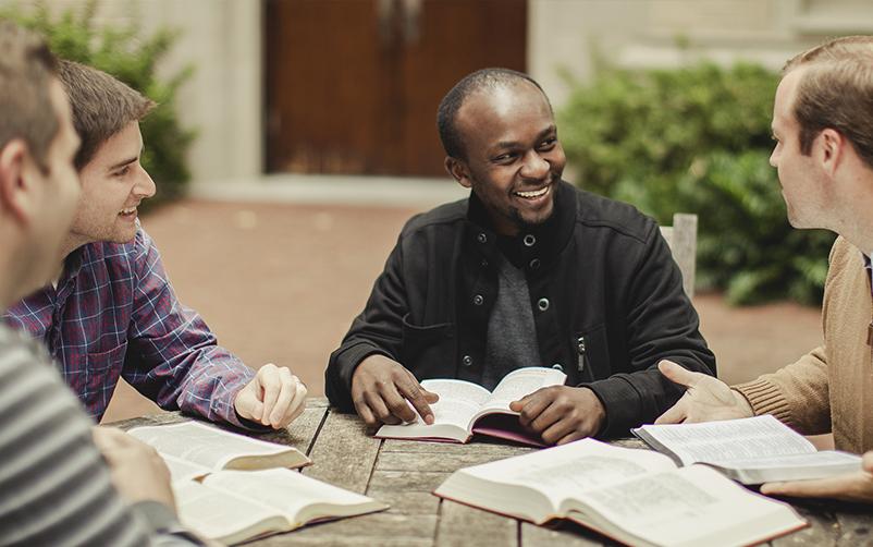 Coaching Pastors