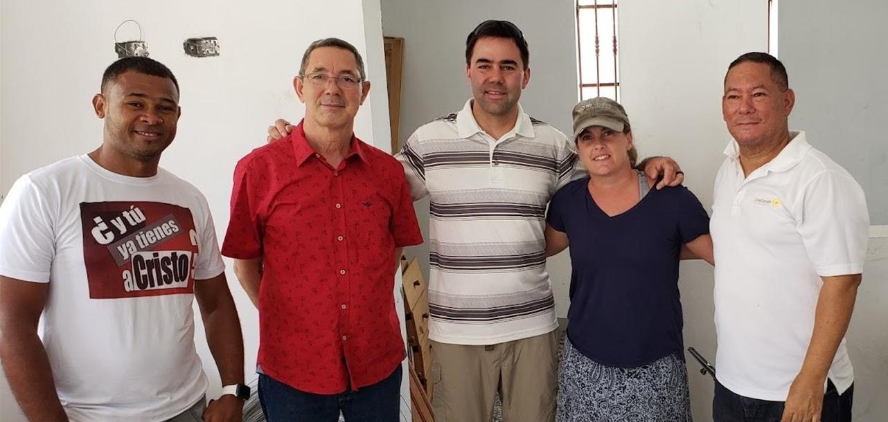 avier, Pastor Amado