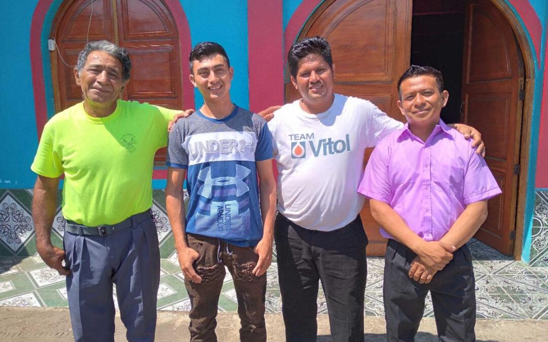 Guatemala Impact