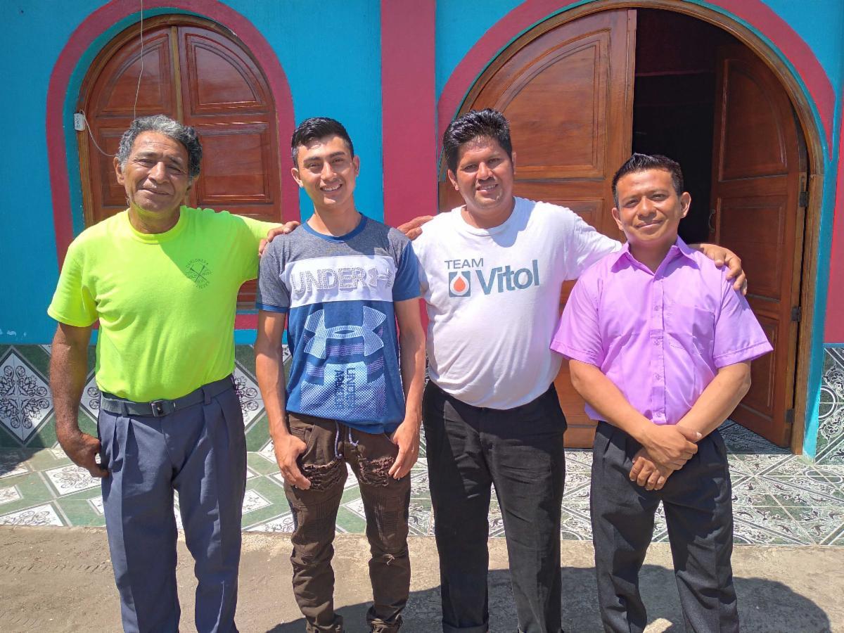 Guatemala members